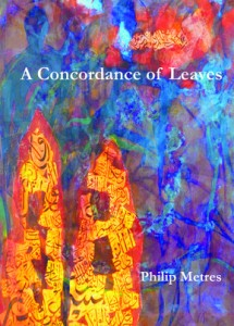A Concordance of Leaves cover