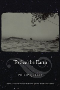 To See the Earth cover